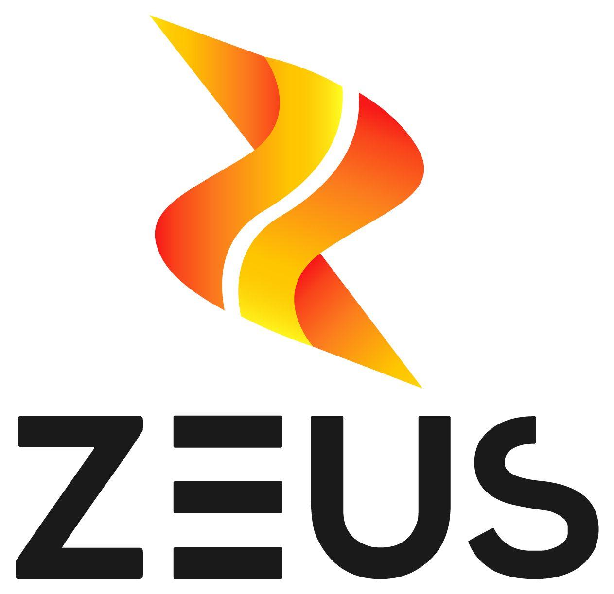 ZEUS Scooters Logo