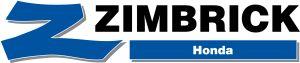 zimbrickhonda Logo