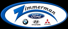 Zimmerman Ford Logo