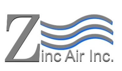 Zinc Air Inc Logo