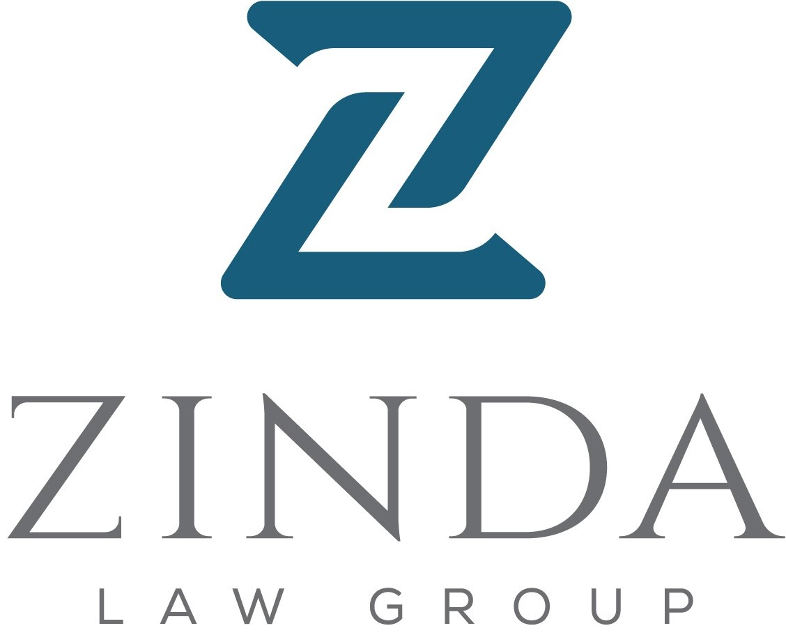 Zinda Law Group, PLLC Logo