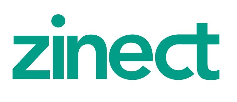 Zinect, Inc. Logo