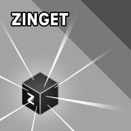 zinget Logo