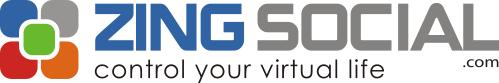 zingsocial Logo