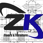zkfloorsandfurniture Logo