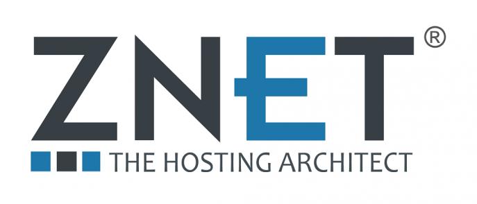 znethosting Logo