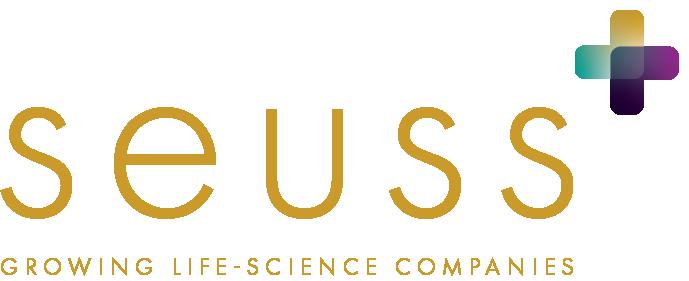 Seuss+ Logo