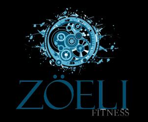 zoelipilates Logo