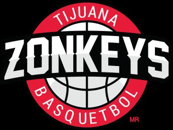 Tijuana Zonkeys Logo