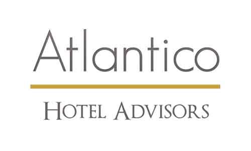 Atlantico Hotel Advisors Logo