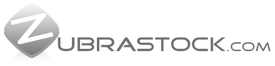 ZubraStock.com Logo